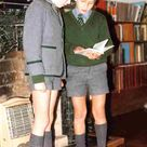 Boys Uniforms