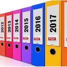 So Archivieren Sie Ihre E-Mails Mit Einem Sammelauftrag Als PDF Datei