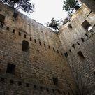 Interior De La Torre Espinosa De Los Monteros España Castillos Viajes