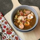 Shrimp Gumbo Recipes