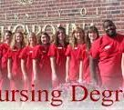 prelicensure program eligibility for NCLEX-RN.  upper division (junior and senior years) nursing major  2 years of liberal arts & science courses t during the freshman & sophomore years.