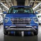 Hyundai Alcazar 7-Seater SUV To Hit Dealerships In May 2021 ~ Autonexa