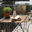 Entspannung auf der Terrasse   Byraise