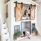 Kinderkamer inspiratie en ideeen zijn hier in overvloed te vinden