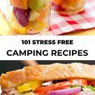 101 Stress-Free Camping Recipes