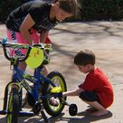 Bicycle Birthday Parties