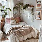minimalist cozy apartment