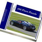Bugatti Veyron Grand Sport, 2012, Black. 400 Piece Puzzle. Bugatti Veyron Grand Sport 2012 Black.