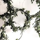 Wedding Greenery - Most Popular Ideas For 2019 | Wedding Forward