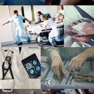 Imagens para capas e histórias    Medicina/Enfermagem