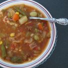 Ground Beef Soups