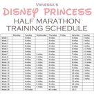 Disney Half Marathon
