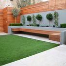 Modern Garden Design Landscapers Designers of Contemporary Urban Low Maintenance Gardens Anewgarden - London Garden Blog