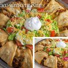Taco Crescent Ring