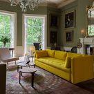 Hackney Sofa 3-zits bank   Hay