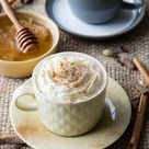 Warm Spiced Milk and Honey Drink Recipe (easy)   The Worktop