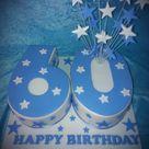 60 Birthday Cakes
