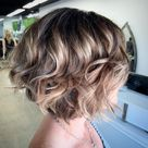 18 Cute Short Layered Bob Haircuts That are Easy to Style