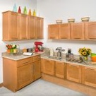 Quality Cabinets For Kitchen & Bath   Wolf Home Products