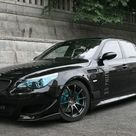 Y's Factory How to ruin a BMW M5