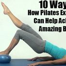 Pilates Routines