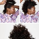 Hair How-To: Fierce Fauxhawk