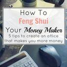 5 Ways To Feng Shui Your Money Maker   Amanda Gates Feng Shui