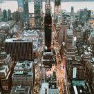 Best NYC Instagram Spots: 21 Locations With Map - Dana Berez