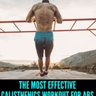 The Absolute Best Type Of Calisthenic Core Exercises For Stability