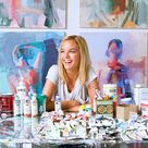 PROfile interview with artist Teil Duncan.