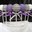 Wedding Ideas Purple