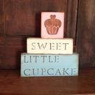 Cupcake Nursery