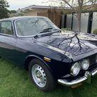 BaT Auction 1974 Alfa Romeo GTV 2000