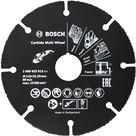Bosch Carbide Multi Material Cutting Disc 115 x 22.23mm