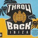 Throwback Ibiza Various 3 x CD SET