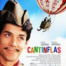 Cantinflas Movie Trailer Summer 2014 #Cantinflas • ¿Qué Means What?