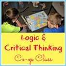 Co op Logic and Critical Thinking Class