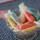 Homemade Taffy