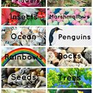 40+ Fish Theme Activities for Kids - Fantastic Fun & Learning