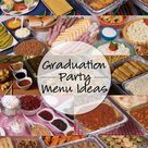 Party Menu Ideas
