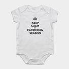 Capricorn Season Onesie