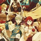 Snow White with the Red Hair / Characters - TV Tropes