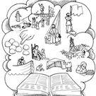 { Mormon Share } Book Of Mormon Stories