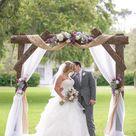 Arch For Wedding
