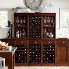 Wine Hutch