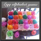 Preschool Alphabet