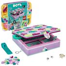 LEGO DOTS Jewelry Box Craft Decorations Art Set for Kids 41915