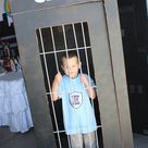 Police Party, Super Hero Birthday Party Ideas | Photo 1 of 39