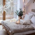 ▷ 1001 + idées de déco de lit au top des tendances