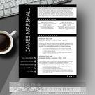 Fashion portfolio cover page cv template 35+ ideas